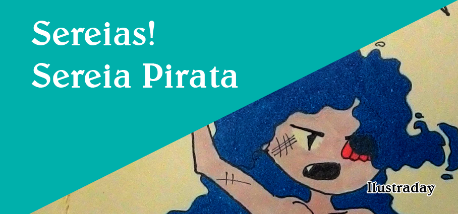 pirata ilustraday