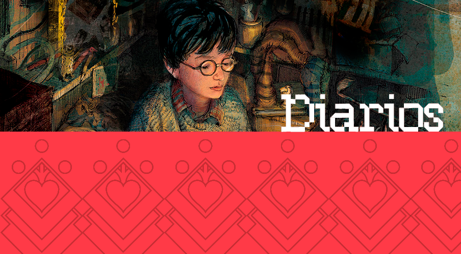 Harry Potter – 20 Anos de Magia