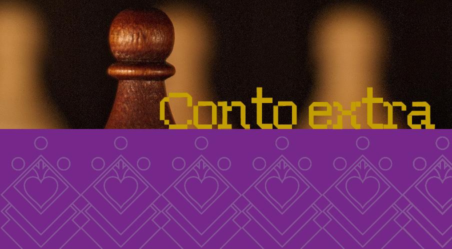 O Jogo – Conto Extra #1
