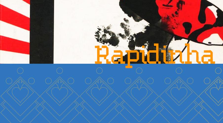 Kafka à beira-mar – Rapidinhas #38