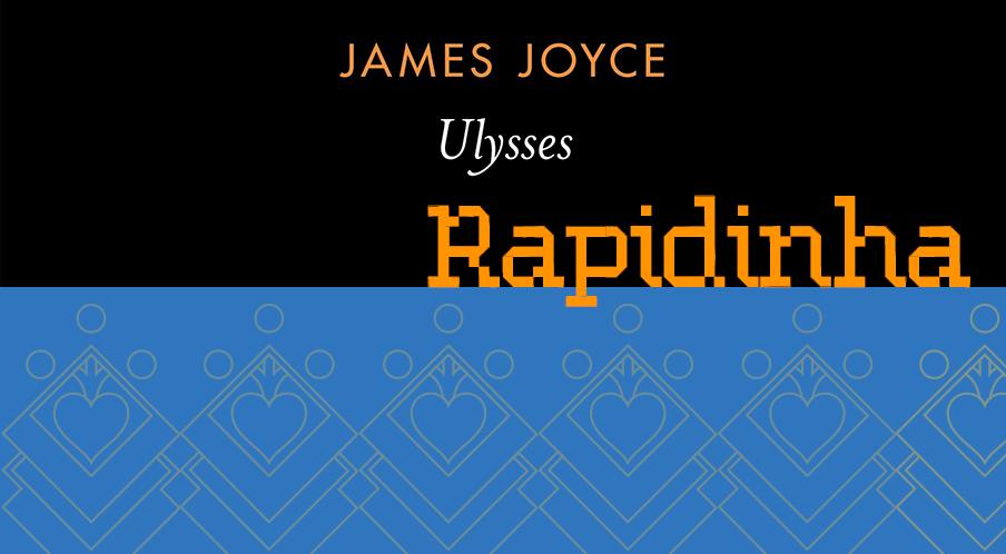 Ulysses – Rapidinhas #40