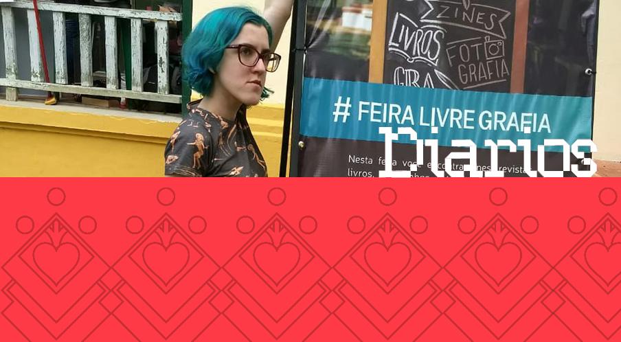 FLIM 2018 – Feira LIVRE Grafia