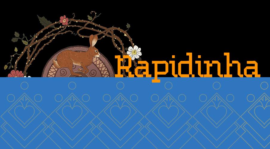 Em Busca de Watership Down – Rapidinhas #41